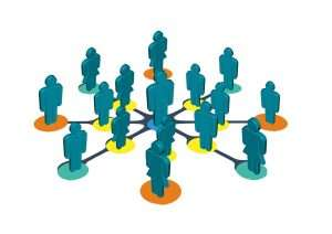 personal networking