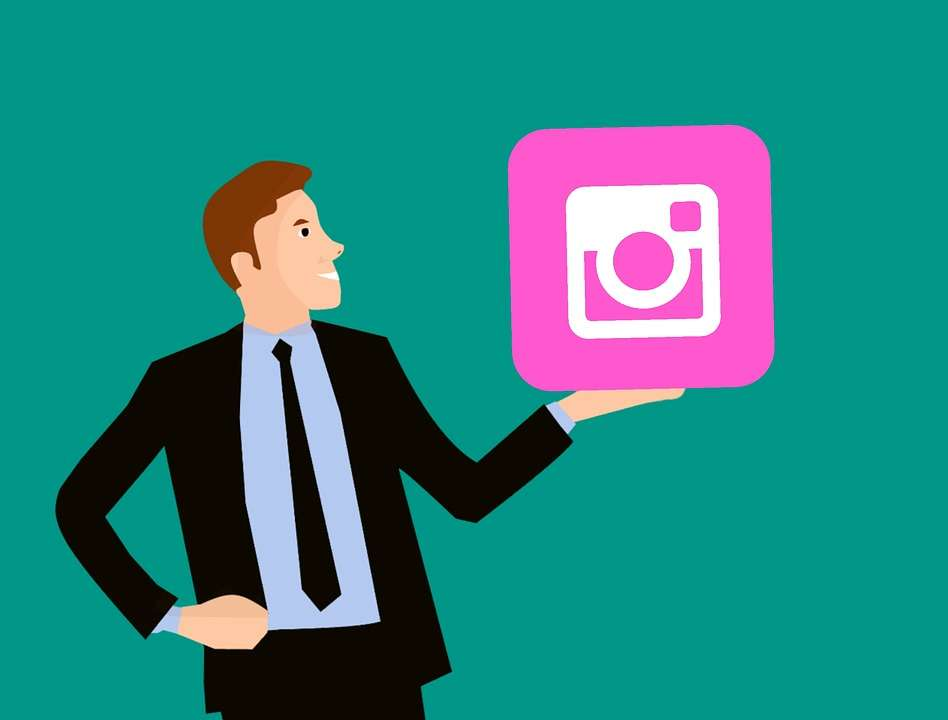 instagram business profile