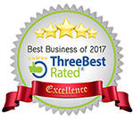 Voted Best Business in 2017