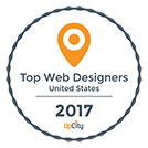Voted Top Web Designers 2017