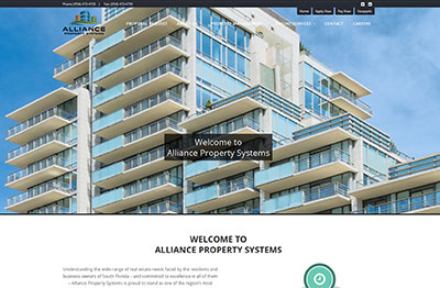 Alliance Property Systems