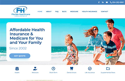 Florida Healthcare Insurance